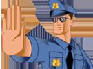 :copstop: